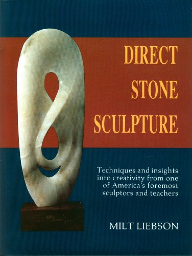 9780887403057: Direct Stone Sculpture: A Guide to Technique and Creativity