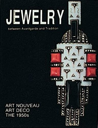 9780887403262: Theodor Fahrner Jewelry.Between Avant-Garde and Tradition: Art Nouveau Art Deco the 1950s