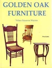 9780887403873: Golden Oak Furniture