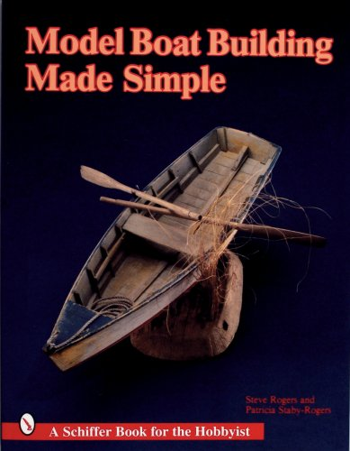 9780887403880: Model Boat Building Made Simple