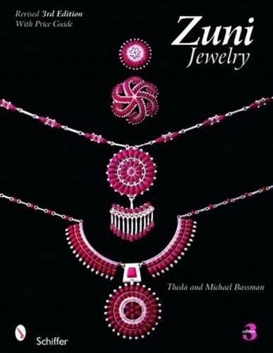 9780887404139: Zuni Jewelry