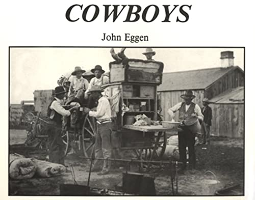 9780887404368: Cowboys