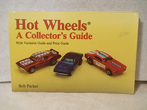 9780887404887: Hot Wheels: A Collector's Guide