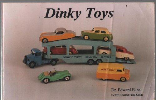 9780887405075: Dinky Toys