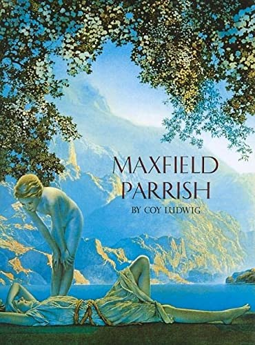 Maxfield Parrish: Ludwig, Coy
