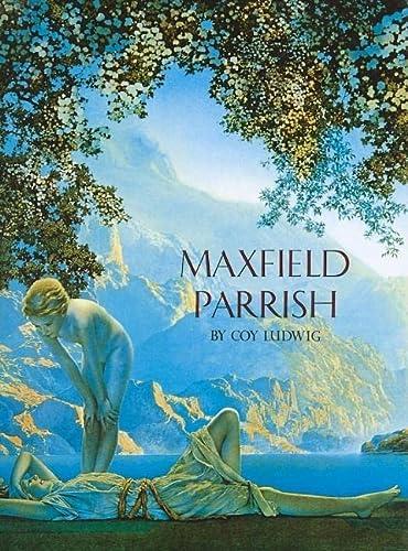 9780887405273: Maxfield Parrish