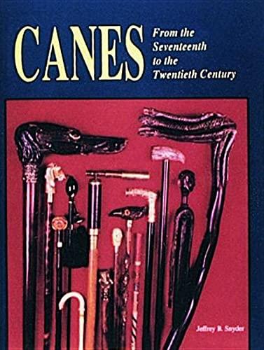 Canes: Snyder