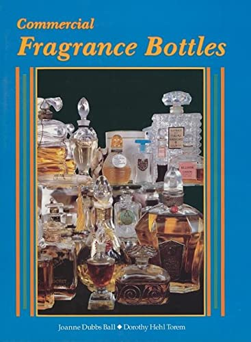 Commercial Fragrance Bottles