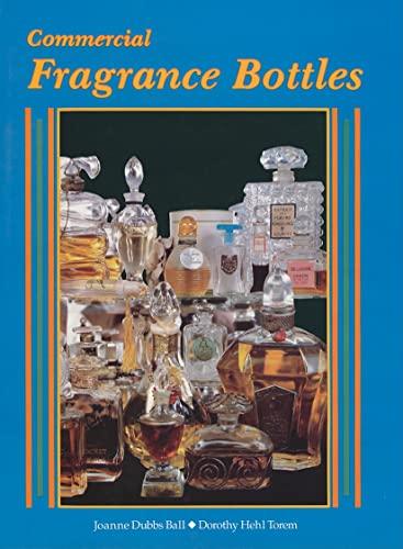 9780887405563: Commercial Fragrance Bottles