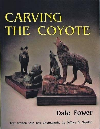 9780887405679: Carving the Coyote