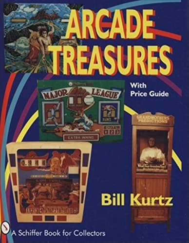 Arcade Treasures: Kurtz