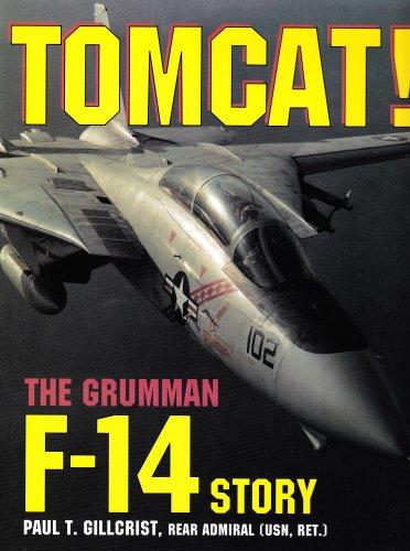 9780887406645: Tomcat!: The Grumman F-14 Story