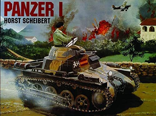 9780887406737: Panzer I