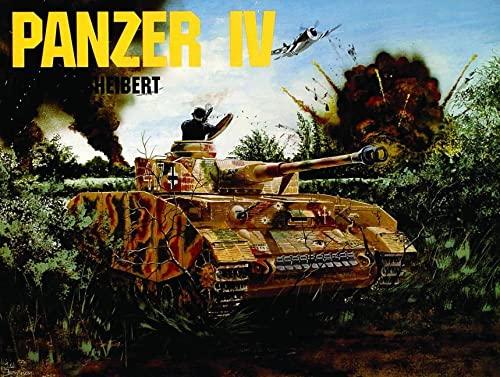 9780887406775: Panzer IV
