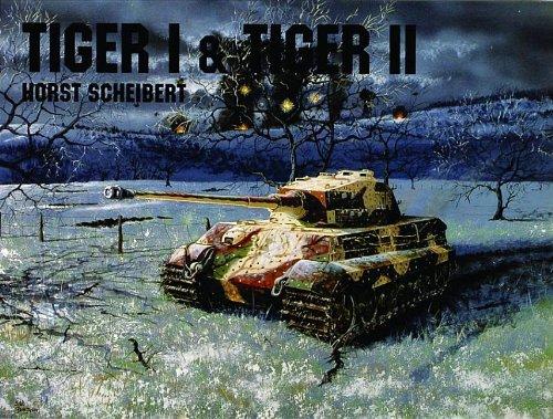 9780887406799: Panzers Tiger I & II: