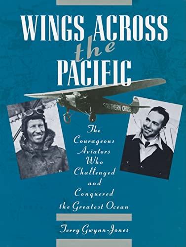 Wings Across the Pacific: Gwynn-Jones, Terry