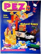 9780887408496: More Pez for Collectors (Schiffer Book for Collectors)