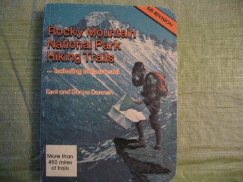 9780887420214: Rocky Mountain National Park Hiking