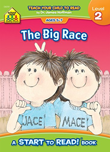 9780887430183: The Big Race (Prepack 3)