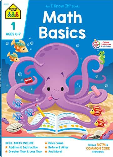9780887431371: Math Basics 1