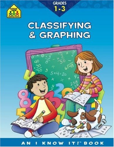 9780887432477: Math Classification and Graphing
