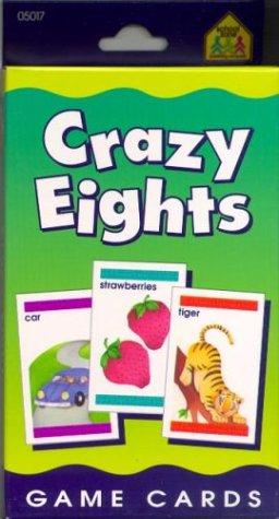 9780887432743: Crazy Eights