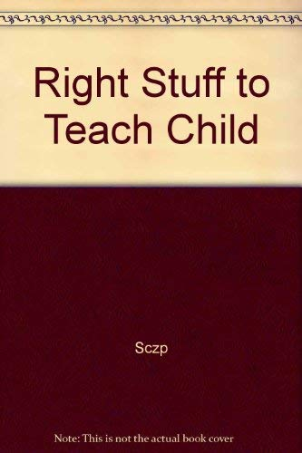 The Right Stuff to Teach Your Child to Read: James Hoffman