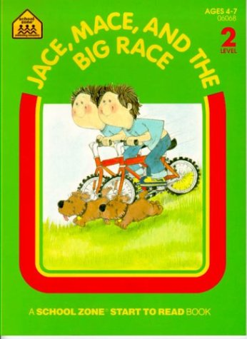 9780887434167: Big Race (Start to Read! Trade Edition Series)