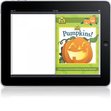 9780887436079: Pumpkins!: A Book of Opposites