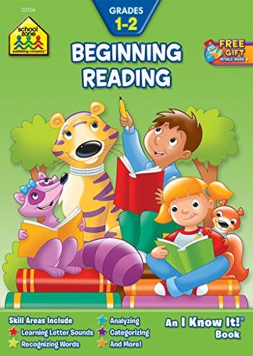 9780887437564: Beginning Reading 1-2