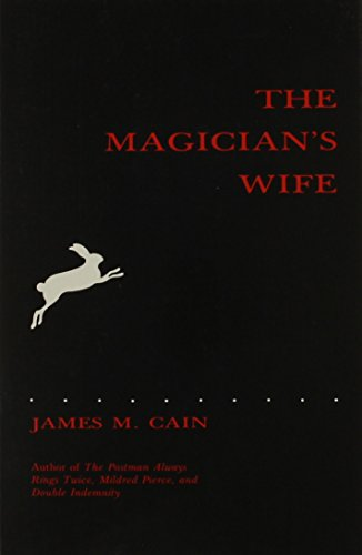 9780887480188: The Magician's Wife