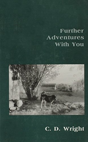 9780887480560: Further Adventures with You (Carnegie Mellon Poetry Series)