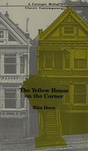 The Yellow House on the Corner: Dove, Rita