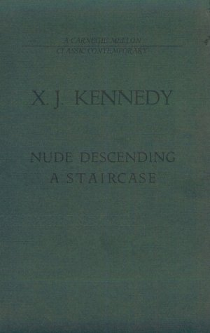 9780887482045: Nude Descending a Staircase (Classic Contemporary)