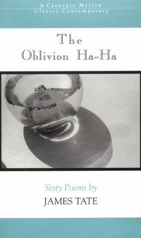 9780887482151: The Oblivion Ha-Ha