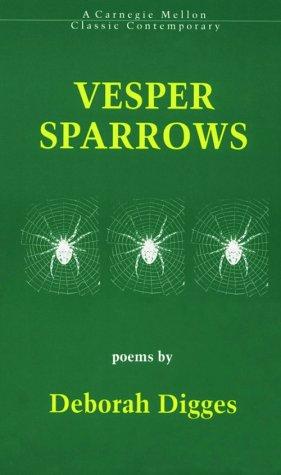 9780887482281: Vesper Sparrows