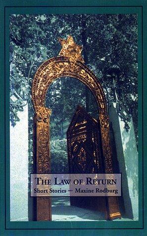 Law of Return: Maxine Rodburg