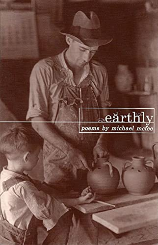 Earthly: Mcfee, Michael