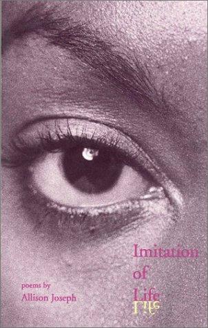 9780887483868: Imitation of Life (Carnegie Mellon Poetry Series)