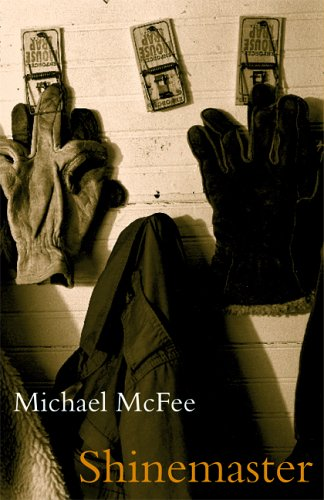 Shinemaster (Carnegie Mellon Poetry Series): Michael McFee