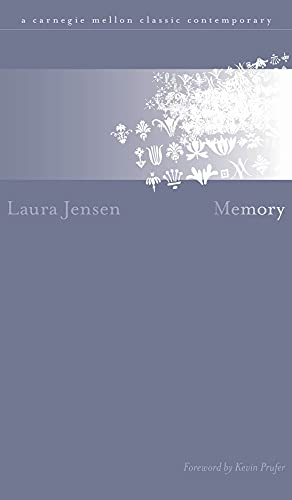 9780887484568: Memory (Carnegie Mellon Classic Contemporary Series: Poetry)