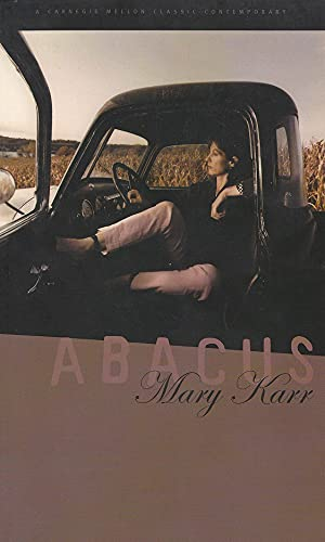 Abacus: Karr, Mary