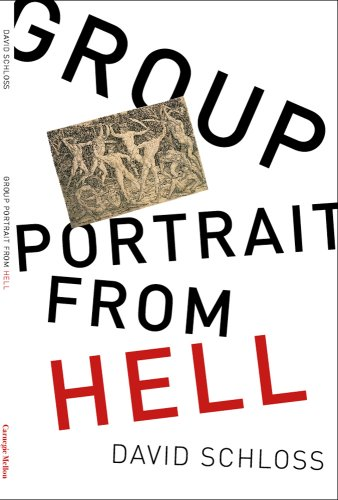 9780887484988: Group Portrait from Hell (Carnegie Mellon Poetry Series)