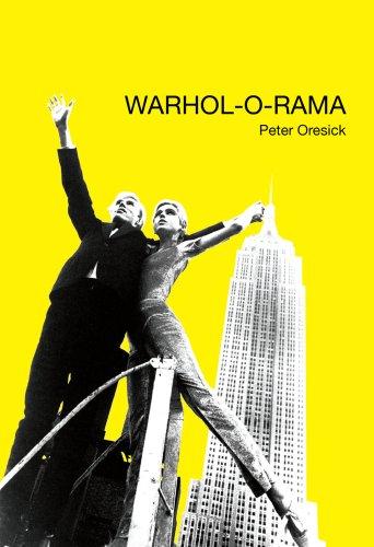 Warhol-o-rama: Peter Oresick