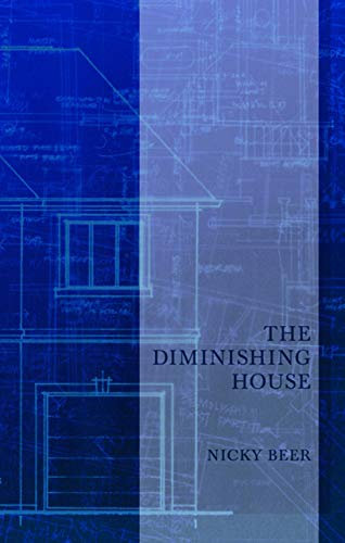 9780887485169: The Diminishing House (Carnegie Mellon Poetry Series)