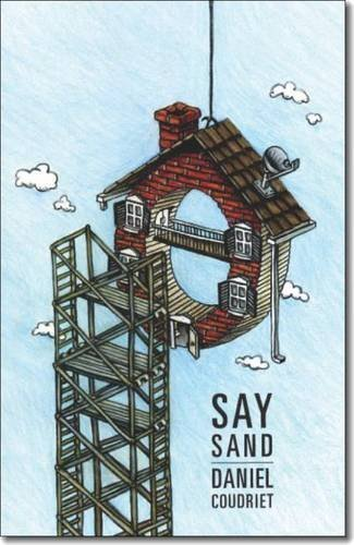 9780887485183: Say Sand (Carnegie Mellon Poetry Series)