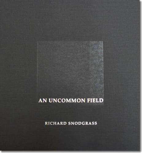 9780887485527: An Uncommon Field: The Flight 93 Temporary Memorial