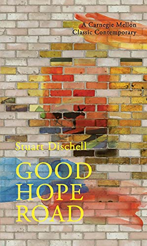 9780887486128: Good Hope Road (Carnegie Mellon Classic Contemporary Series: Poetry)