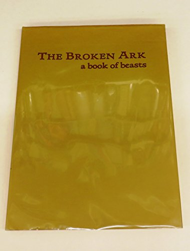 9780887500503: Broken Ark: Book of Beasts