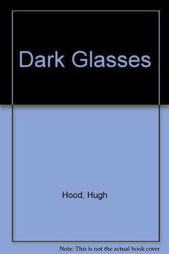 Dark glasses: Hood, Hugh